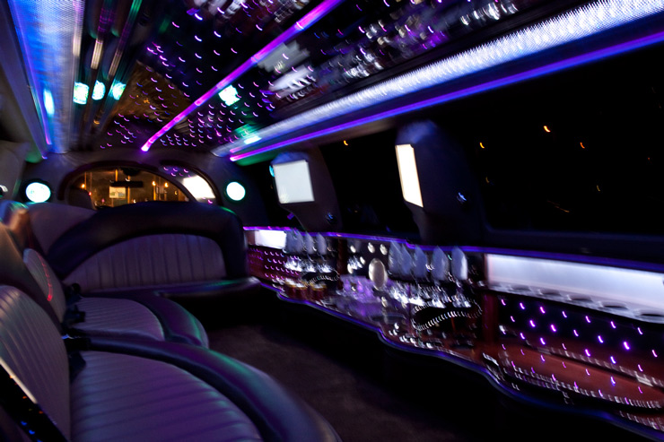 Limo Hire Ford Excursion